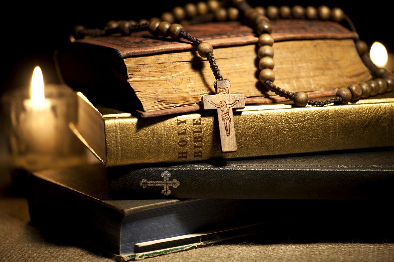 rozarii biblia